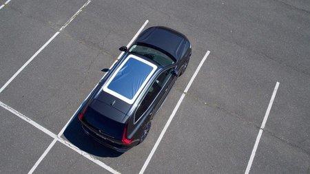 Вольво приспособит кроссовер XC60 для отслеживания затмения Солнца