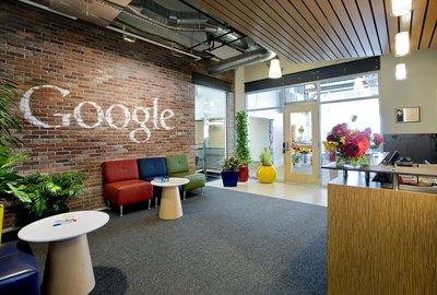 Google намерен запустить специальный магазин приложений для Китая