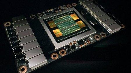 NVIDIA выпустит 7-нм GPU в2016-м году