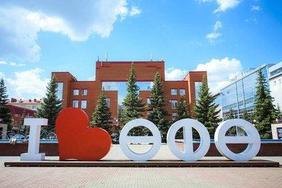 В Санкт-Петербурге расскажут о культуре Башкирии