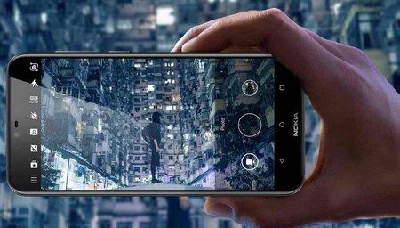 HMD Global представила новые безрамочные смартфоны Nokia 6.1 Plus и 5.1 Plus