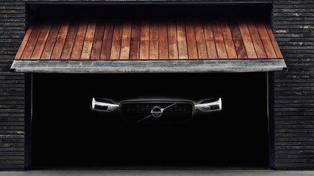 Первые фото нового кроссовера Вольво XC60 появились винтернете