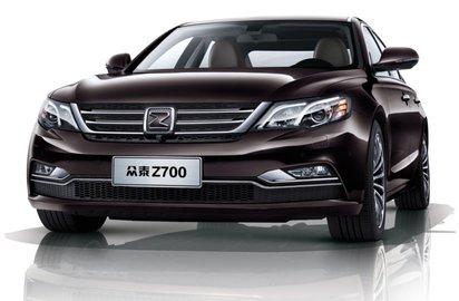 Машины Zotye для русского рынка будут выпускаться в Беларуссии