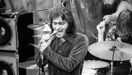 Скончался сооснователь рок-группы Jefferson Airplane