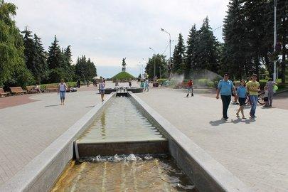 ВУфе отметят 3-ю  годовщину возвращения Крыма всостав РФ