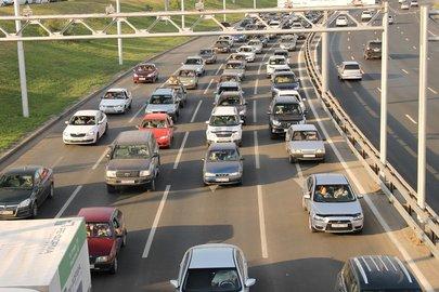 В России доля продаж автомобилей с коробкой автомат превысила 50
