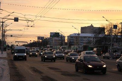 Назван самый крупный рынок подержанных авто в РФ