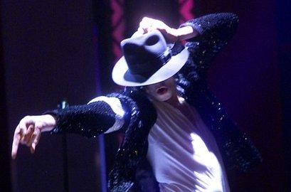 Вглобальной паутине  появился новый клип напесню Майкла Джексона 1982 года